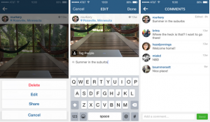 Caption Editing Finally Introduced by Instagram