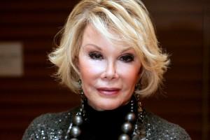 Joan Rivers death