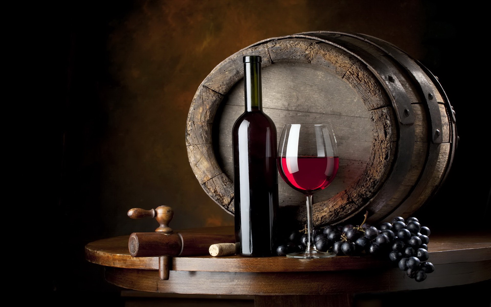 Red Wine Counteracts Benefits of Intensive Exercise
