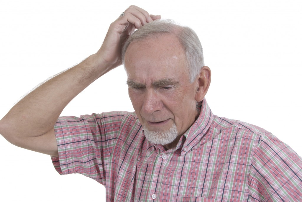 Study Reveals that Elderly Memory Capacity Does Not Deteriorate