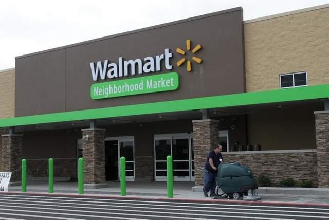 Walmart Third Quarter Revenue