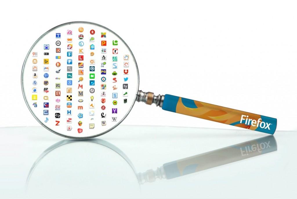 firefox default search engine