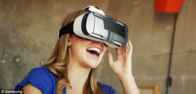 Samusung Releases 360-Degree Outlook App For Gear VR Headsets