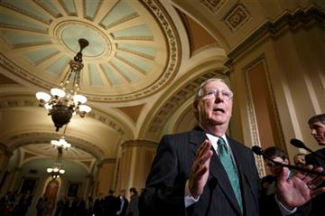 Congress Ends Leaving Everyone Mostly Puzzled And Unsatisfied