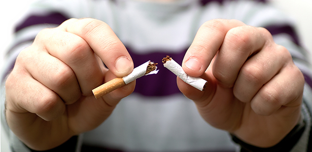 A Chemical Compound Named Cytosine Could Help People to Quit Smoking