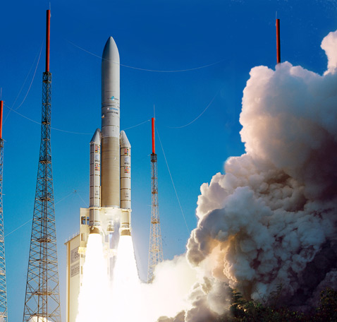 Ariane Rocket Future