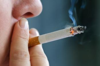 Brain activity can determine the odds of starting smoking again1