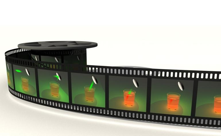 Engineers Created the Fastest 2D Camera
