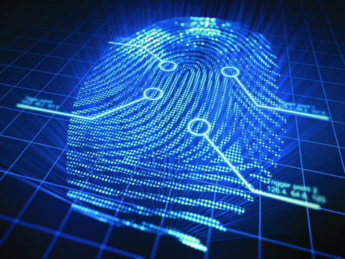 Fingerprints will be the new authentication methods