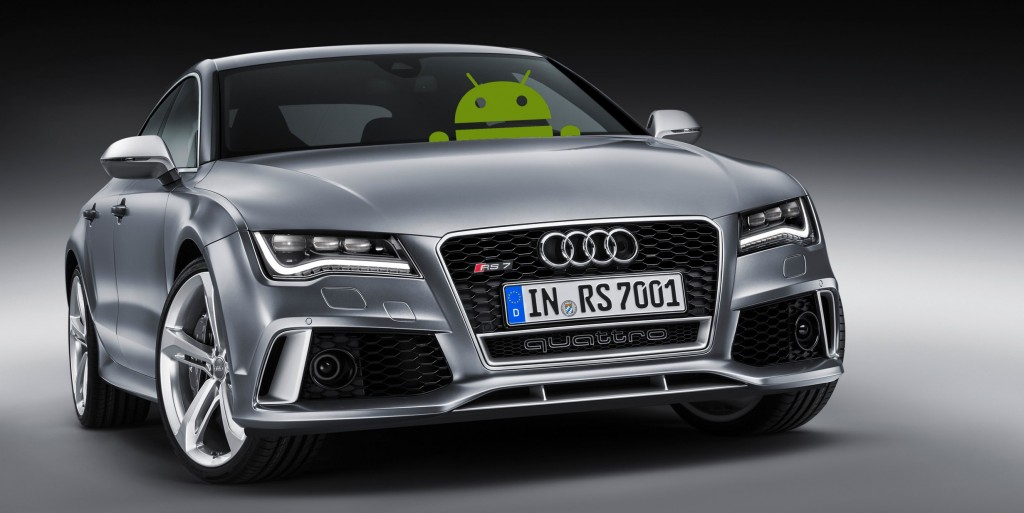Google Plans Android for Cars That Doesn't Require Smartphone