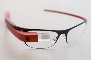 Intel inside for brave new google glasses
