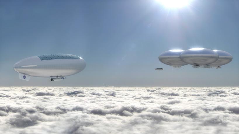 NASA Plans to Colonize Venus through HAVOC Mission