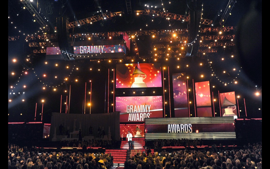 The 2015 Grammy Awards Nominate Both Old and New Faces
