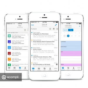 Microsoft purchases Acompli email for Outlook