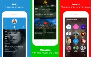 Wire, the new app in town backed by Skype co-founder