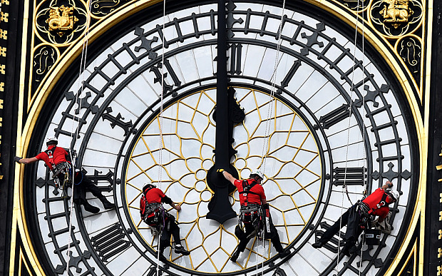 2015 Will Be Added A Leap Second