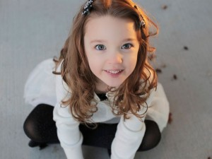 5 year old girl died of the flu