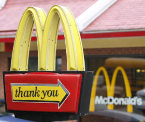McDonald's Launches A New Strategy To Bring Back Costumers' Love
