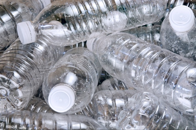 BPA-Free Products Affect Prenatal Brain Development, Study Shows