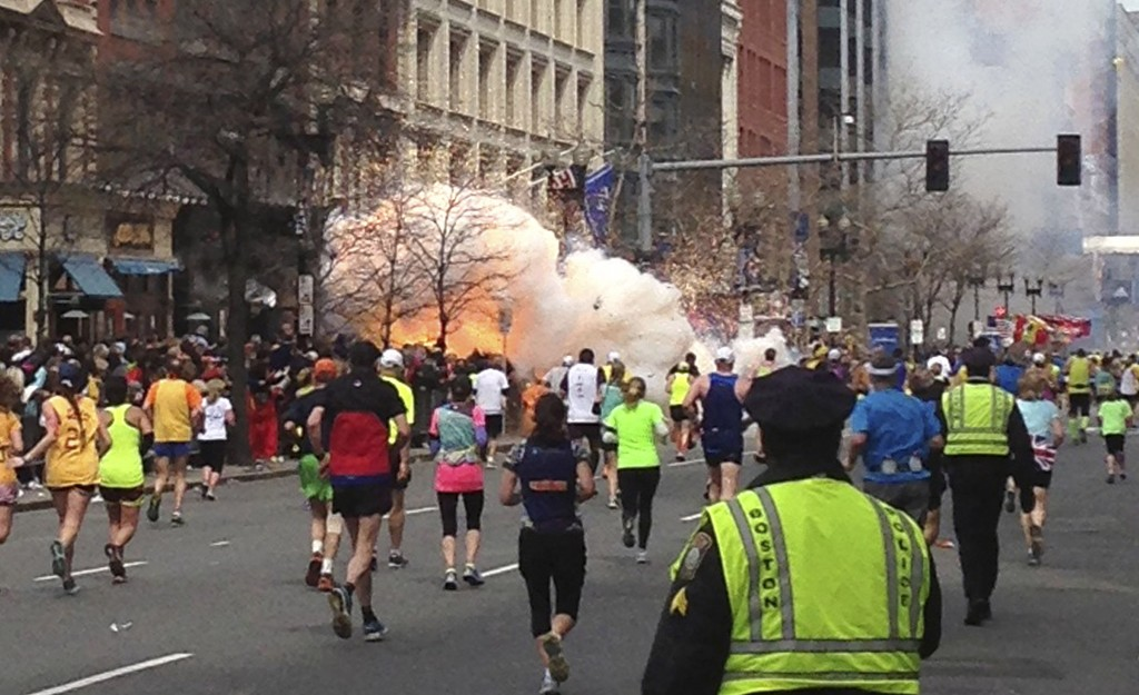 Boston Bombing Trial Enters 3rd Day Of Jury Selection