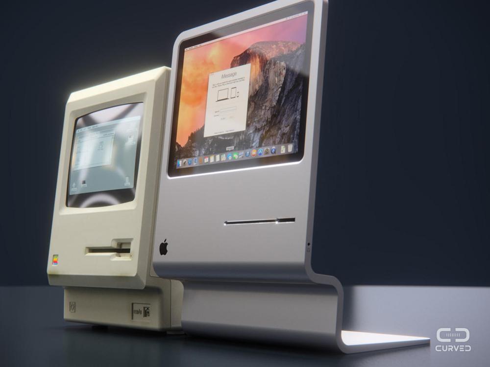 Mac 2015 Concept
