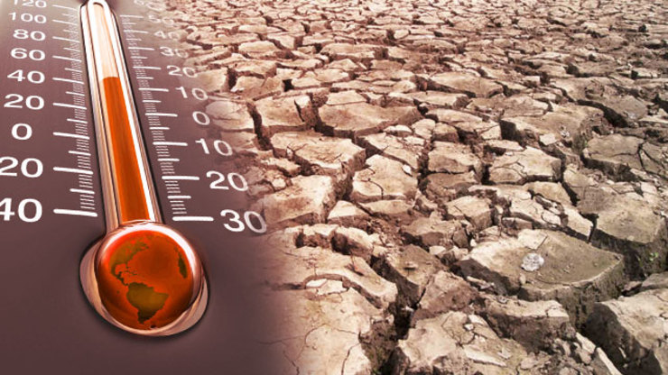 NASA and NOAA Confirm That 2014 is the Hottest Year on Record