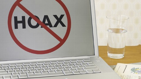 Report Hoax Stories in the News Feed
