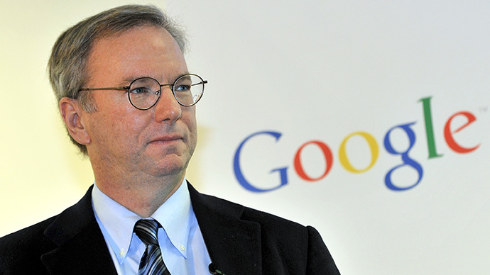 The End of the Internet Is Nigh, Google's Eric Schmidt Said