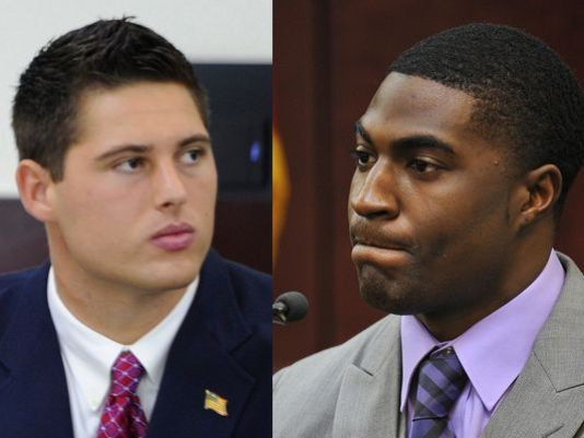 Two ex-Vanderbilt Football Players Found Guilty of all Rape Charges