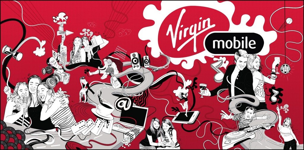Virgin Mobile Launched New Prepaid Programs