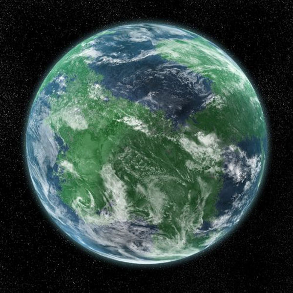exoplanets may host oceans