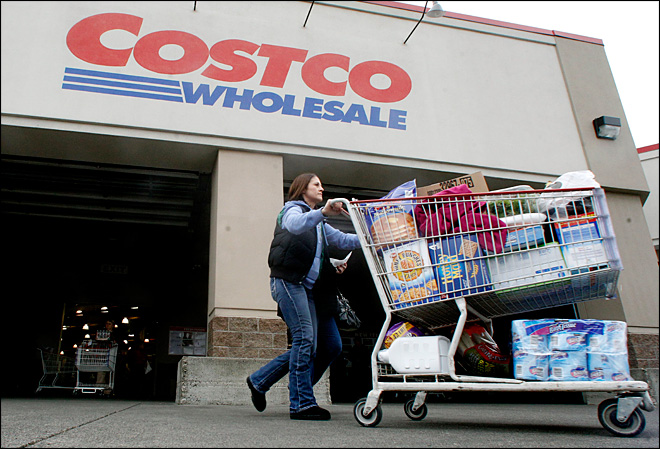 American Express to End Costco Exclusivity Deal by Early Next Year