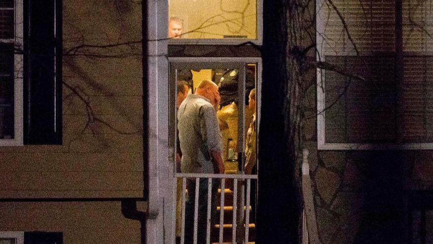 Atlanta Shooting Spree Resulted in 5 Deaths, Including Gunman