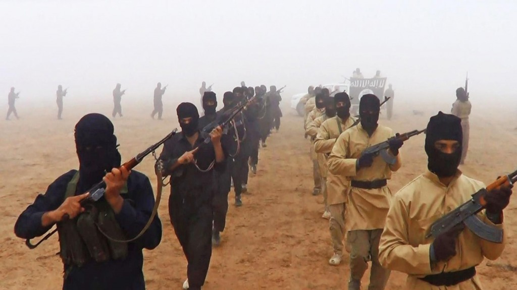 FBI Arrested Three Men For Trying to Join ISIL