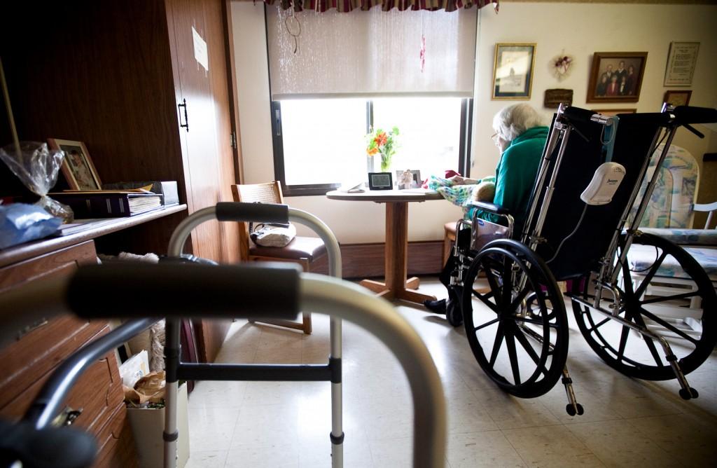 Harsher Standards for Nursing Homes