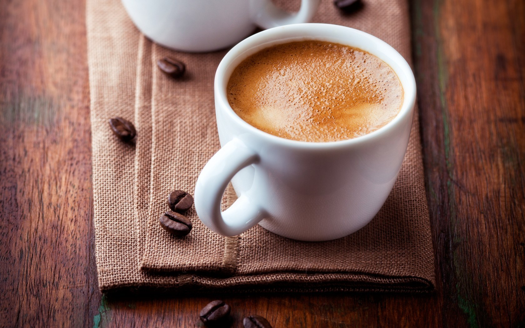 Heavy Coffee Drinking May Lower Gynecological Cancer Risk ...