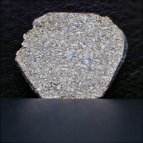 Meteorite May Stem from Mars