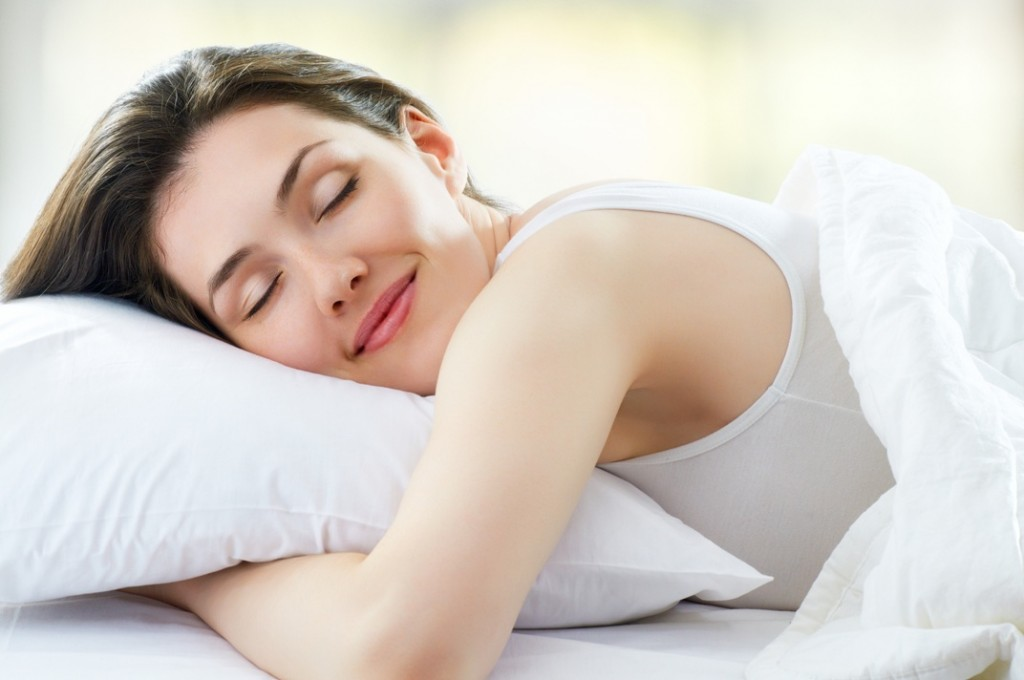 People Who Sleep More than 8 Hours Boost their Stroke Risk, Study Shows