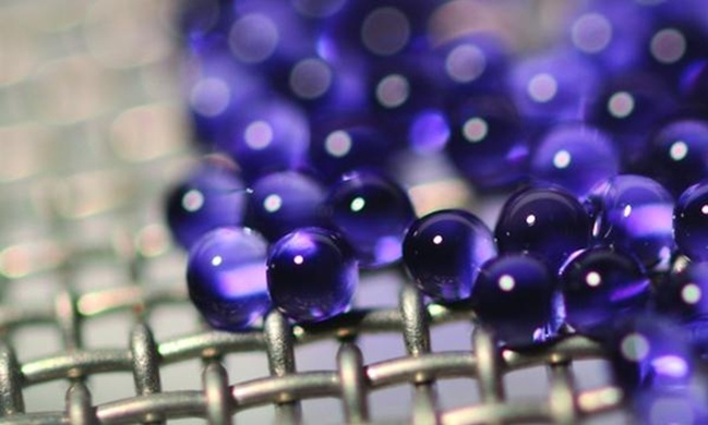 Scientists Designed Baking Soda-Based Microcapsules that Can Trap CO2