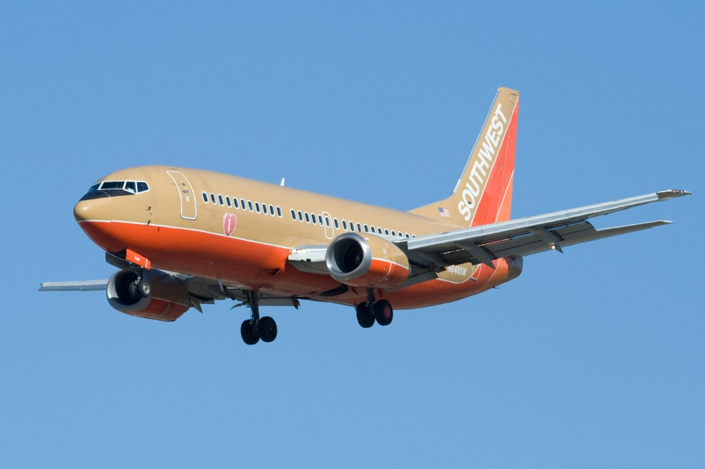 Southwest Airlines Cancels 90 Flights as it Missed Some Maintenance Checks