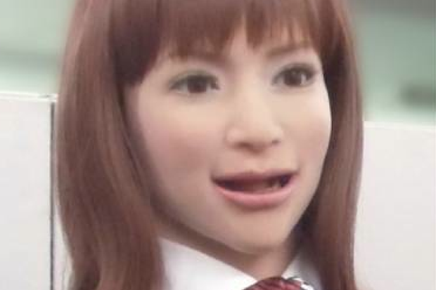 The Japanese Plan to Open First Hotel to be Fully Staffed by Androids