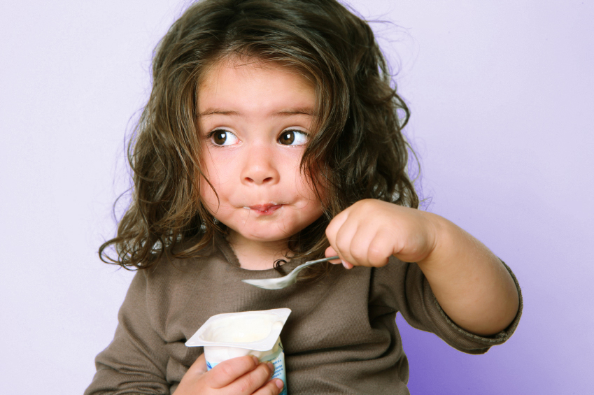 There's too Much Added Salt and Sugar in Toddler Food, CDC Says