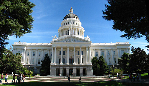 Two California Lawmakers Plan to Eliminate Vaccine Exemption