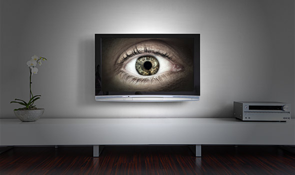 Spying Smart TVs Investigated By Senator Al Franken