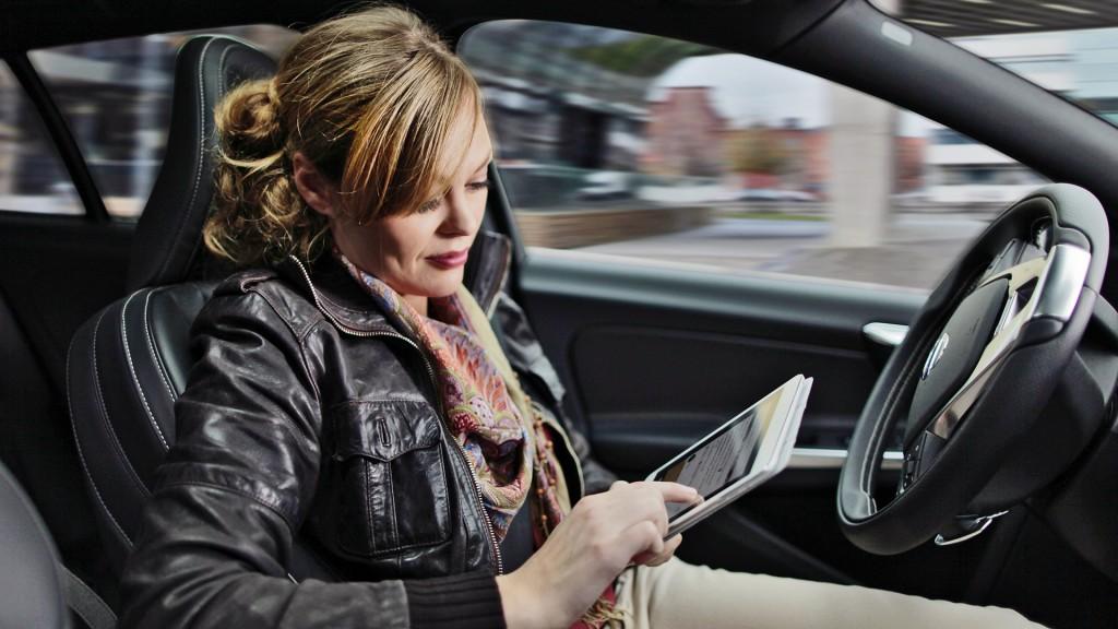 driverless tech UK