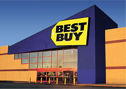 Best Buy Announces Share Buyback Plan as Q4 Profit Jumps 77 Percent
