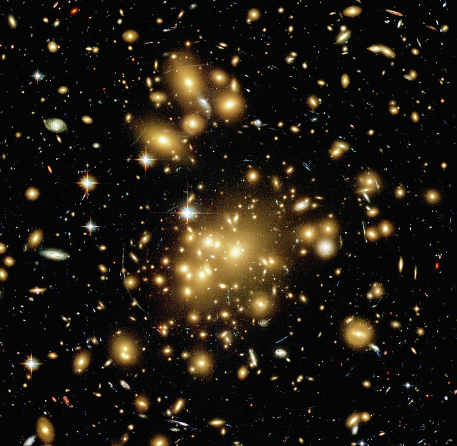 Scientists Intrigued by a Much-Dustier-than-Expected Dwarf Galaxy