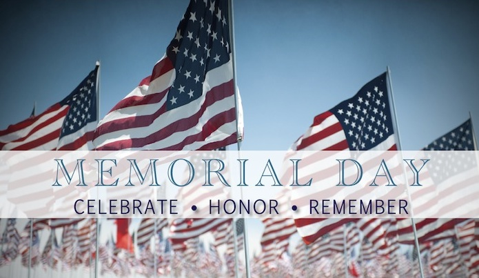 Americans To Observe Moments of Silence on Memorial Day at 3 P.M.