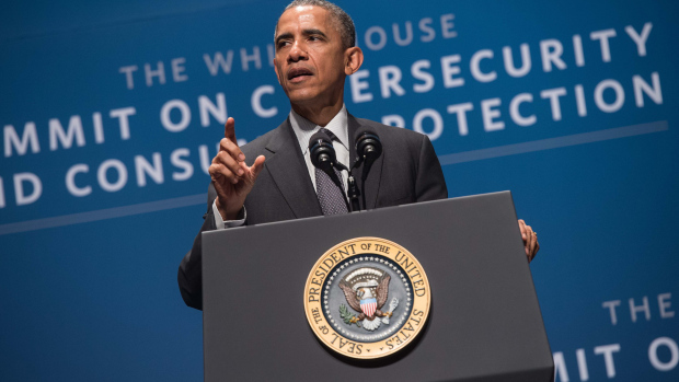 """alt=""""president obama calling people to debate on national security issues"""""""