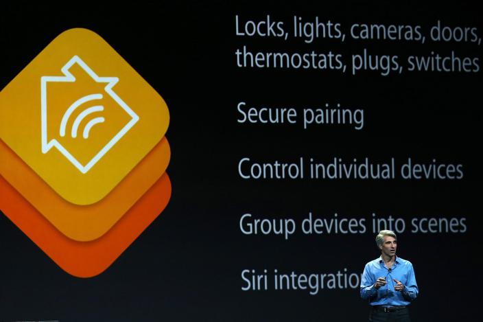 "alt=""presentation of the apple home app"""